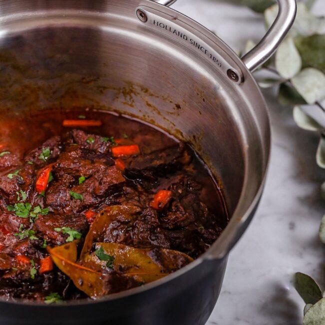 Stoofvlees recept met tips voor het vlees