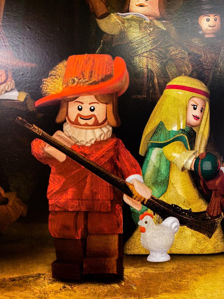 D1B91395 DE73 4533 A844 9DCB5B37EF34 768x1024 - Lego store Amsterdam, een top uitje met kids