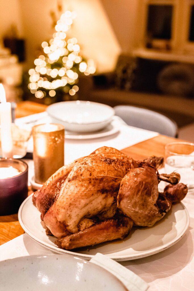 qalkoen 1 683x1024 - Qalkoen eten met kerst -  een mooi gebaar