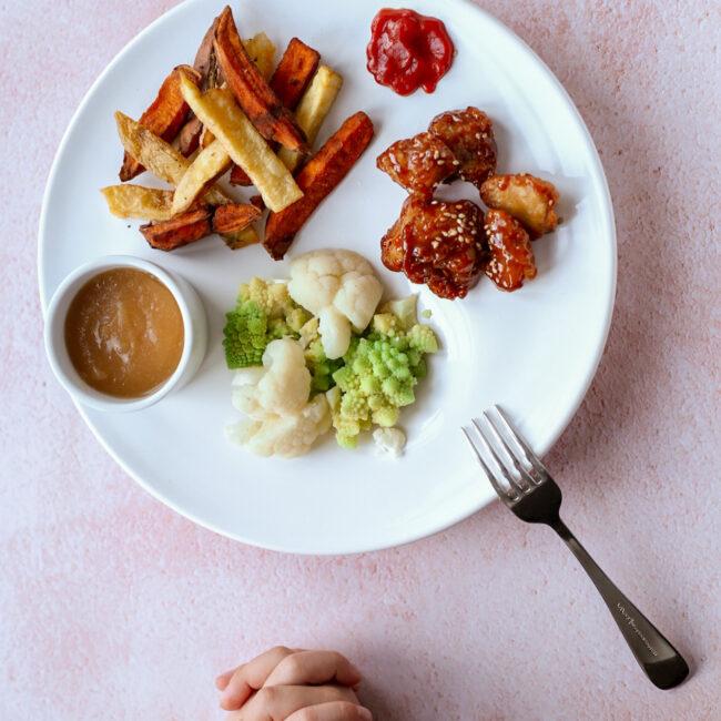 Kind (nog meer) groenten laten eten – 20+ tips