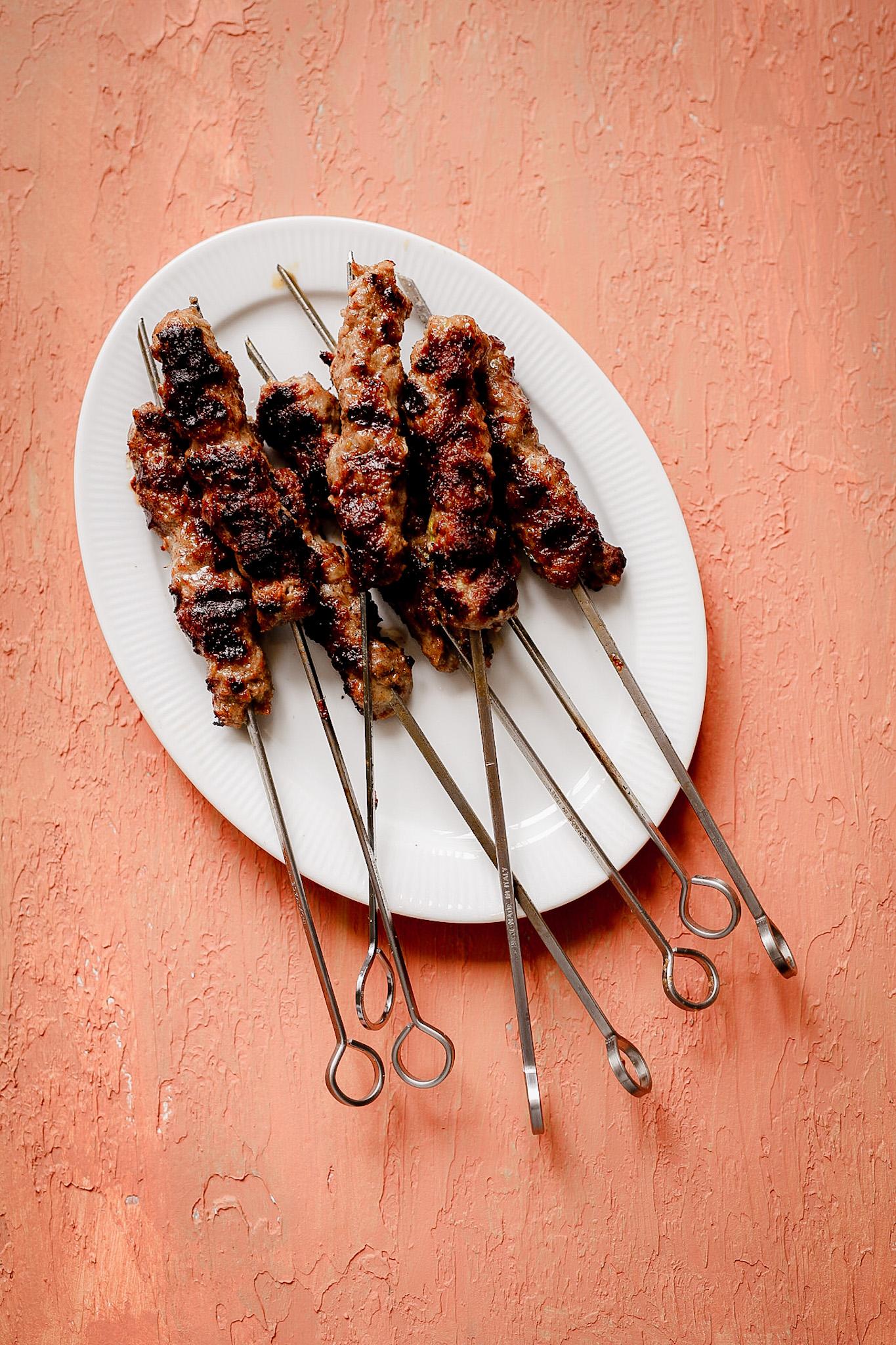 bifteki recept