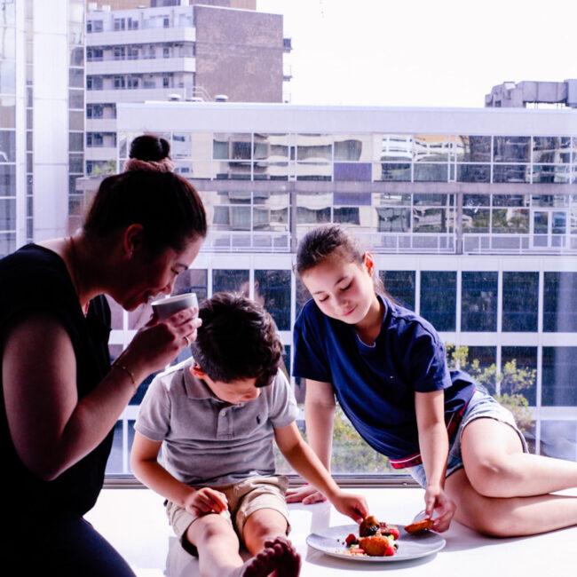 Tips weekend Rotterdam – Staycation met de mini's