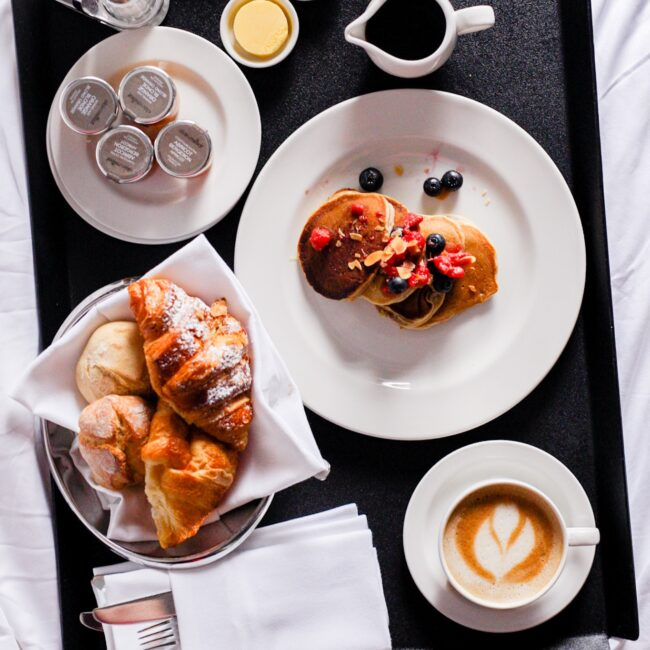 Staycation Hotel Pulitzer Amsterdam + eten bij Jansz