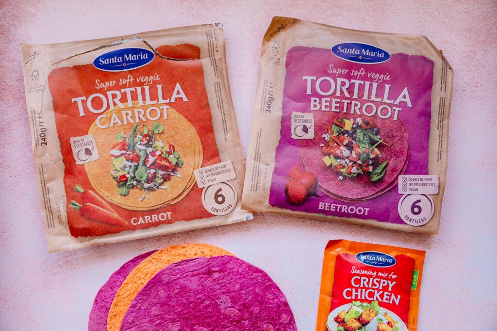 C381CF88 2106 44A6 9E81 97E981B1D8F3 1024x683 - Tex Mex salade met tortilla chips