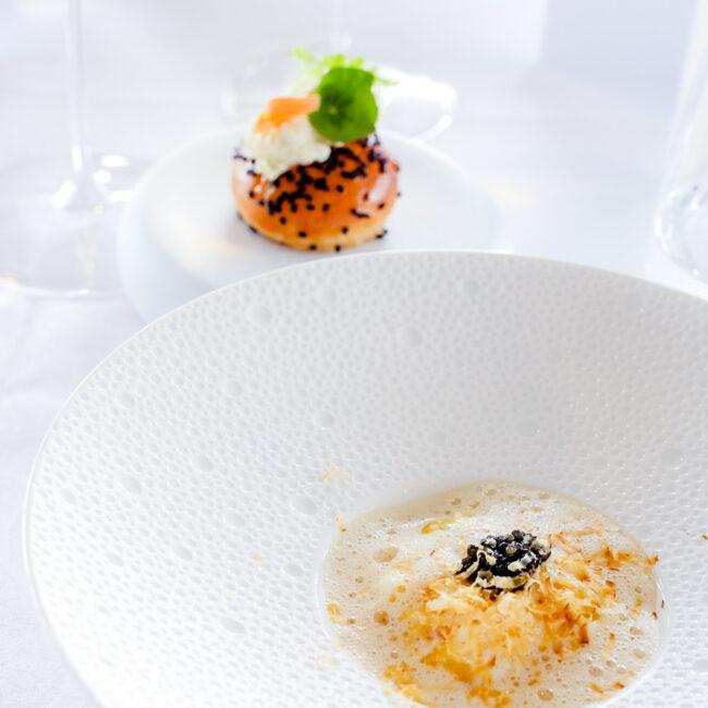 Michelin Specials – maak kennis met eten op top niveau